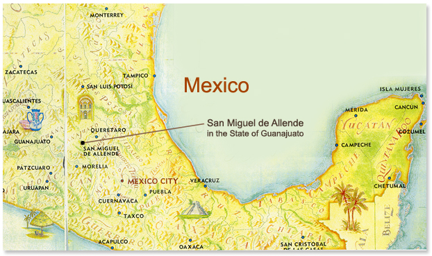 san-miguel-map